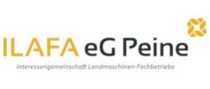 Logo der ILAFA eG Peine