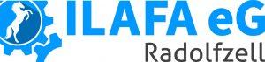 Logo der ILAFA eG Radolfzell