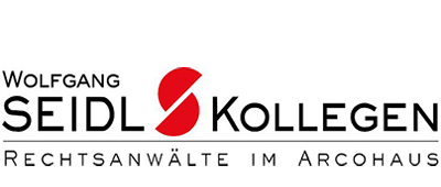 Inkasso Partner: Wolfgang Seidl Und Kollegen - Rechtsanwälte Im Acrohaus