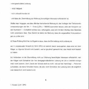 Gerichtsurteil Landgericht Deggendorf Entscheidungsgründe Seite 5