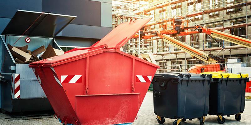 Mahnbescheid Kosten Bei Entsorgungsdiensten & Recycling