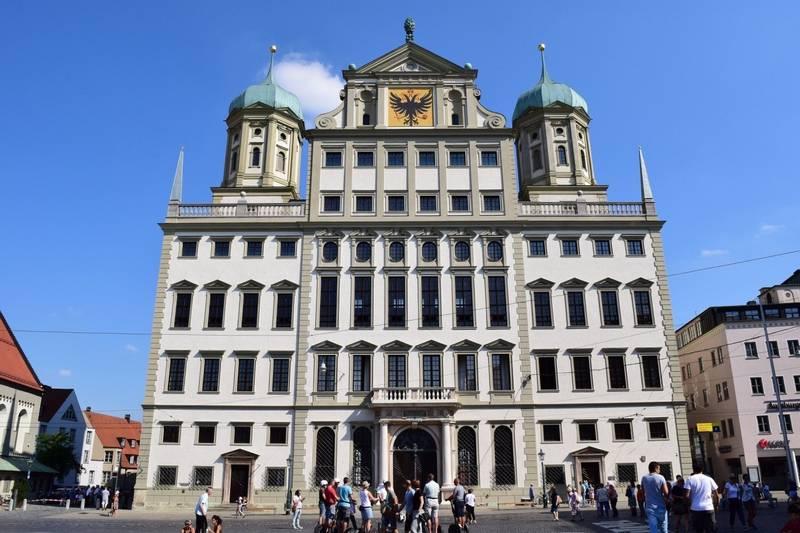 Germania Inkassobüro Augsburg Rund Um Inkasso, Forderungsmanagement, Mahnungen Und Bonitätsauskünfte