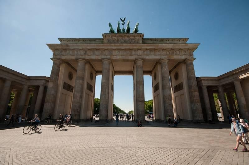 Germania Inkasso In Berlin - Ihr Zuverlässiges Inkassounternehmen In Der Hauptstadt