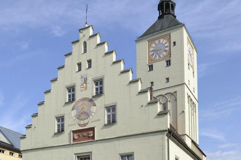 Germania Inkasso-Dienst - Die Inkassobranche Von Deggendorf Seit Jahrzehnten Bundesweit Aktiv
