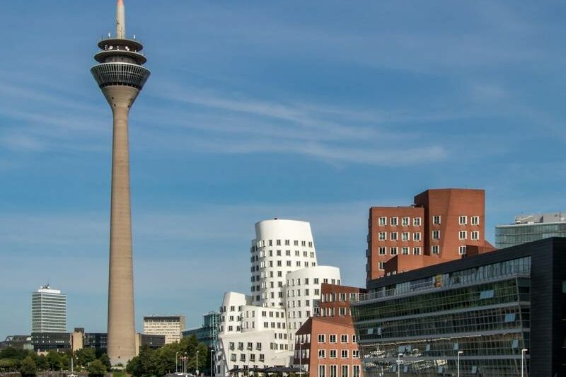 Germania Inkasso - Dienst Für Forderungsmanagement In Düsseldorf