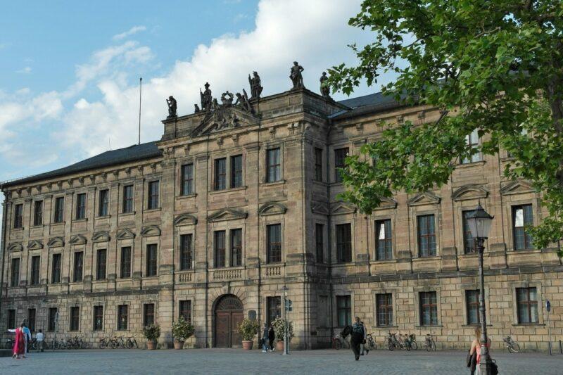 Germania Inkasso - Der Inkassodienstleiter Auch In Franken Vor Ort Aktiv