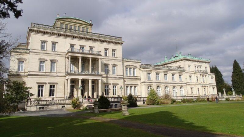 Germania Inkasso - Ihr Inkassounternehmen In Essen Im Forderungsmanagement