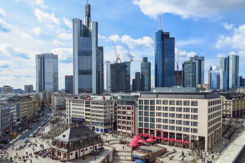 Germania Inkasso - Ihr Verlässlicher Partner Im Forderungsmanagement In Frankfurt
