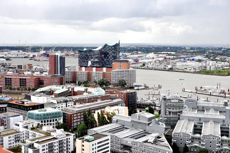 Germania Inkasso - Dienst Inkassounternehmen In Hamburg