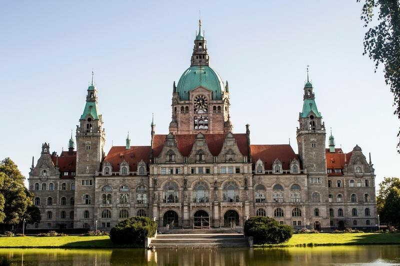 Germania Inkasso - Ihr Inkassounternehmen In Deutschland Für Forderungsmanagement In Hannover