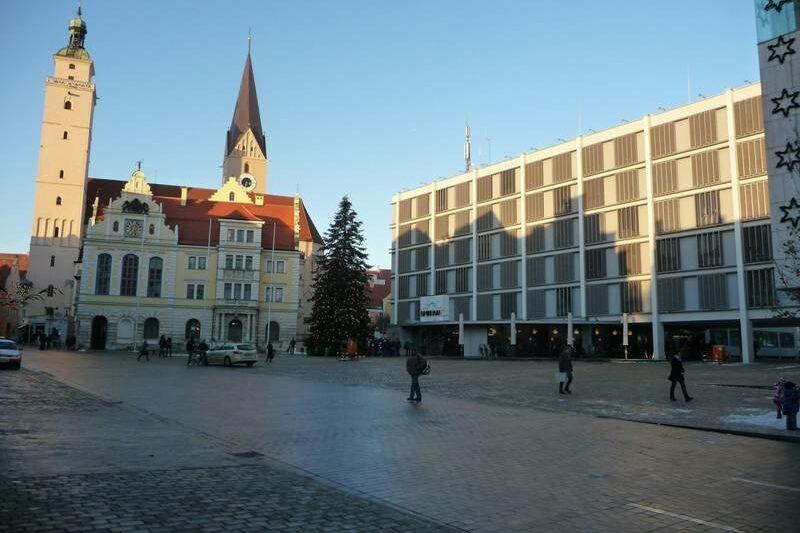 Germania Inkasso In Ingolstadt - Ihr Kompetentes Inkassounternehmen
