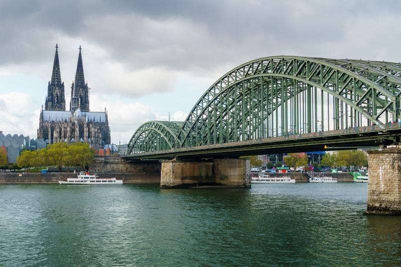 Germania Inkasso - Dienst Für Forderungsmanagement In Köln