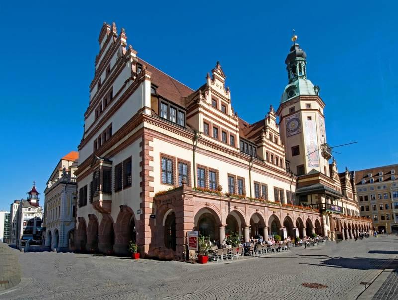 Germania Inkasso Inkassobüro In Leipzig Und Sachsen