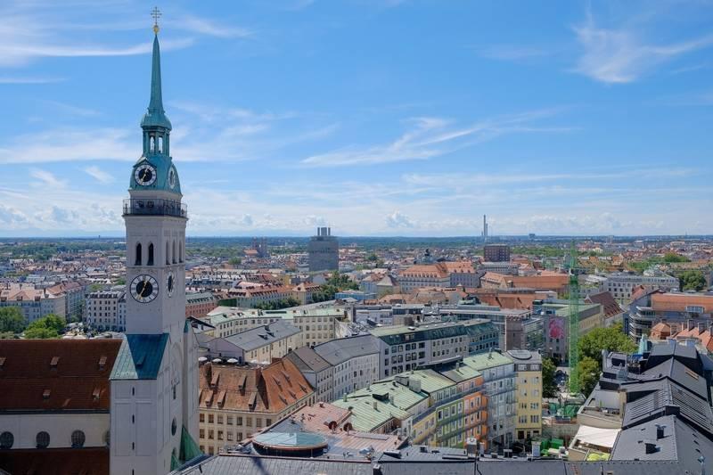 Germania Inkasso Deutschland - Ihr Forderungsmanagement In München