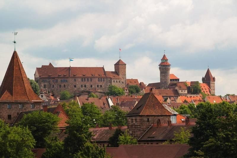 Germania Inkasso - Ihr Forderungsmanagement Deutschland In Nürnberg
