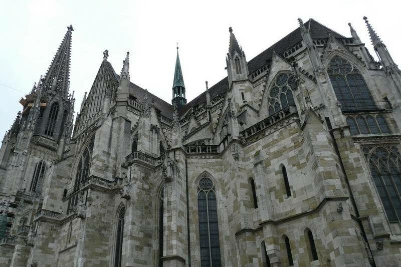 Germania Inkasso - Ihr Inkassounternehmen In Regensburg Im Forderungsmanagement