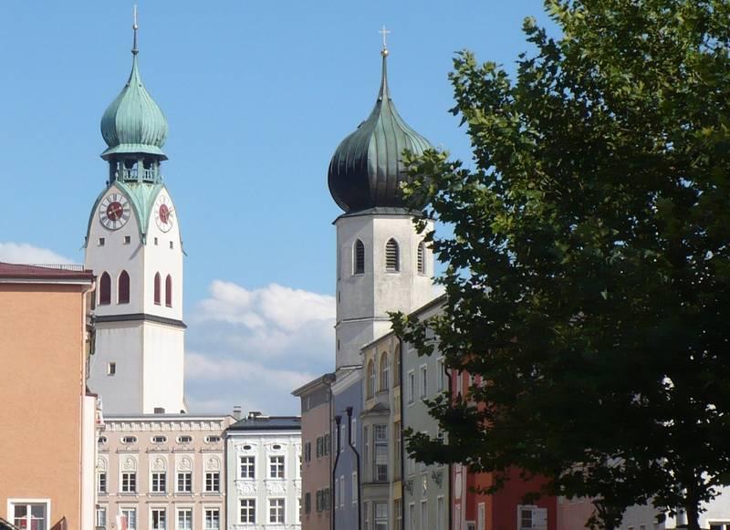 Germania Inkasso-Dienst Im Forderungsmanagement In Rosenheim