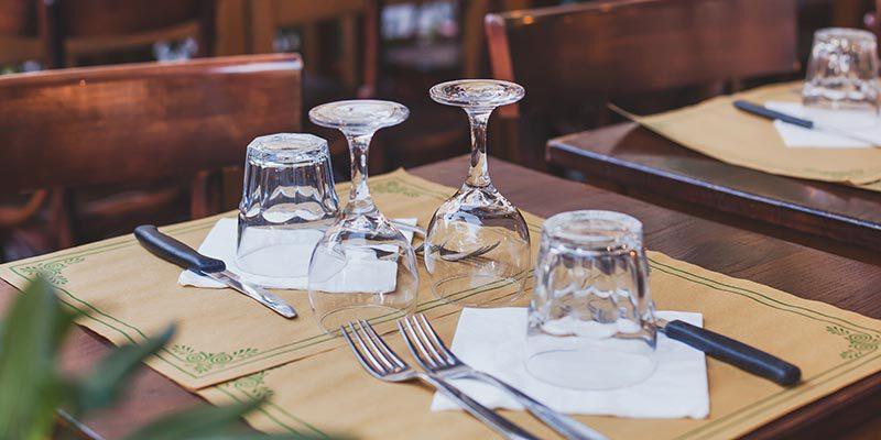 Branchenlösung Inkasso Dienstleitung Gastronomie Großhandel