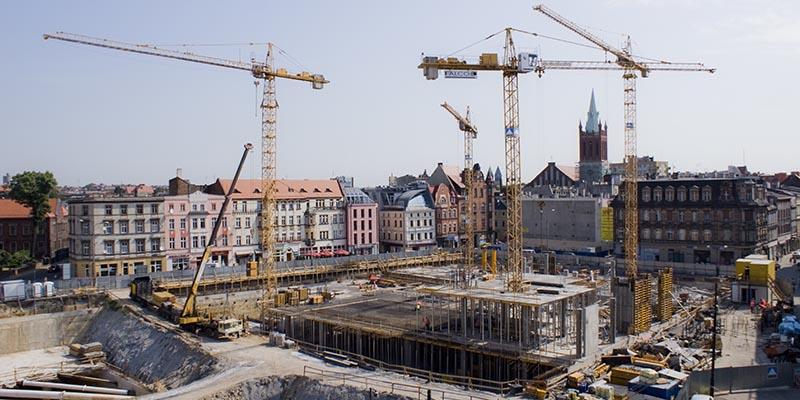 Branchenlösung Inkasso Dienstleistung Partner Des Baugewerbes