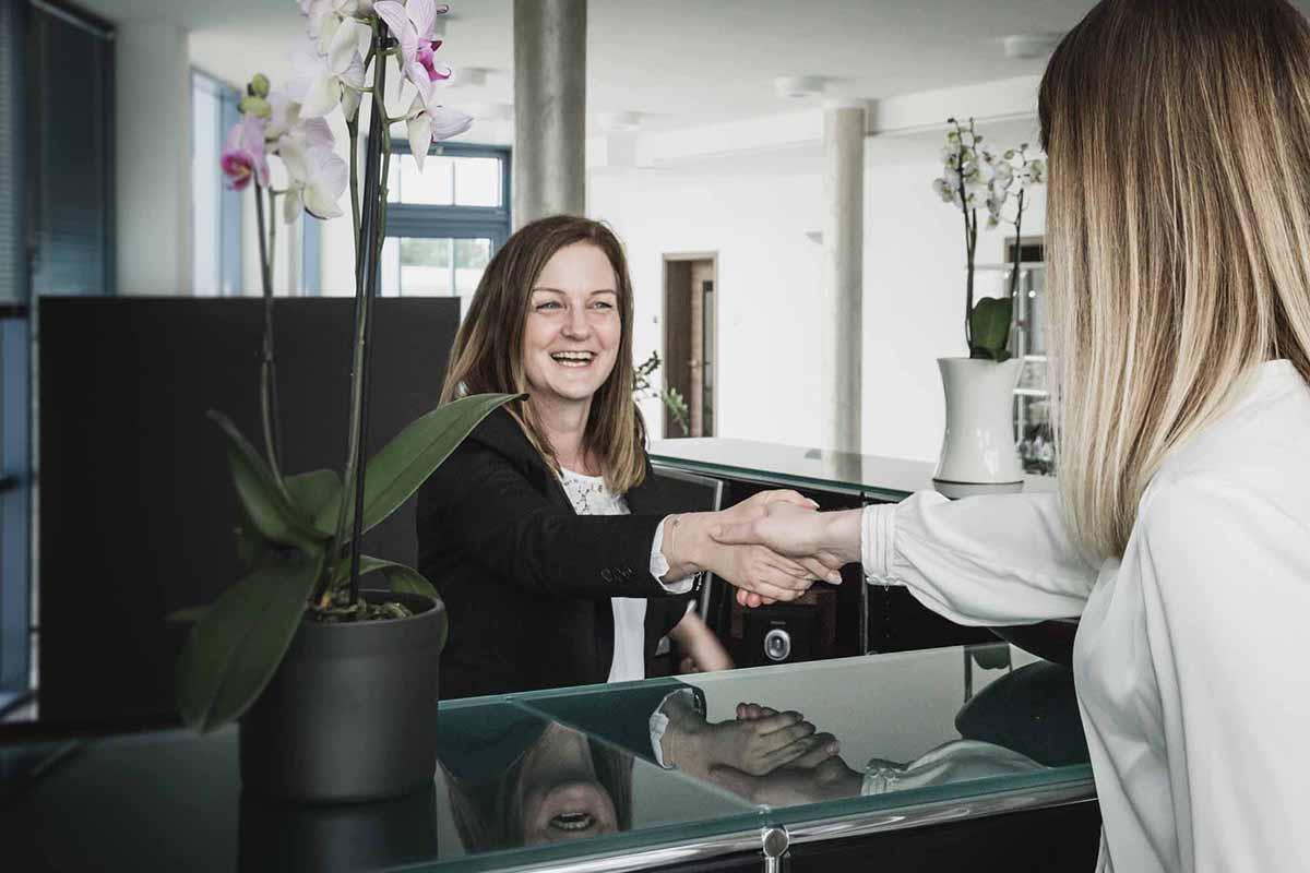 Key Account Manager (m/w/d) Für Neu- Und Bestandskunden Bei Germania Inkasso