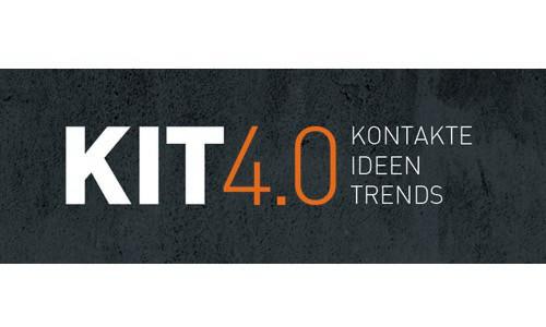 KIT 4.0 Logo