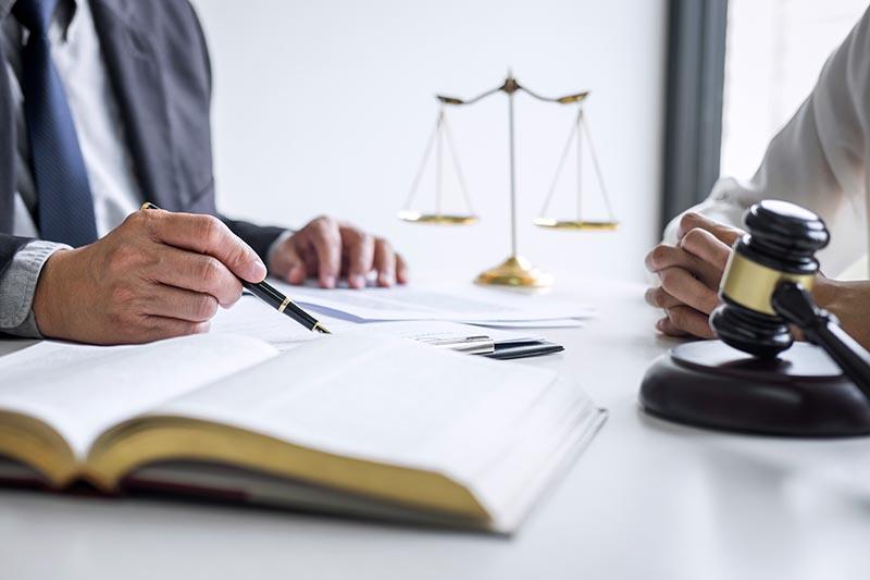 Mahnverfahren Gesetzliche Regelung