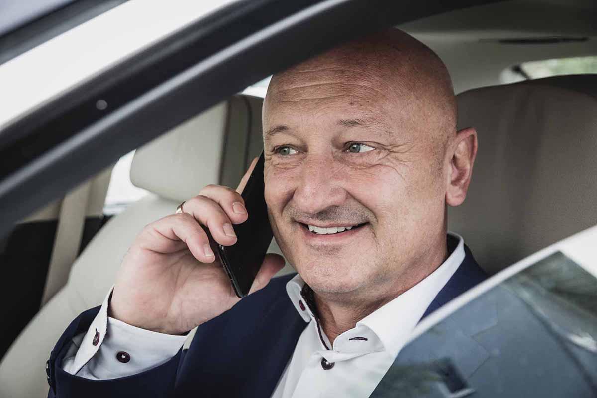Sales Manager / Vertriebsmitarbeiter (m/w/d) Bei Germania Inkasso