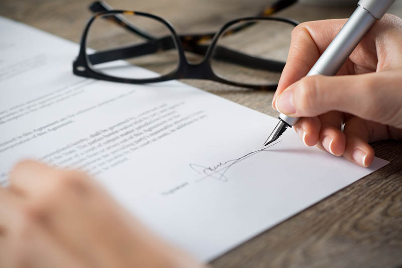 Germania Inkasso Erklärt Schriftliches Forderungsmanagement & Mahnverfahren