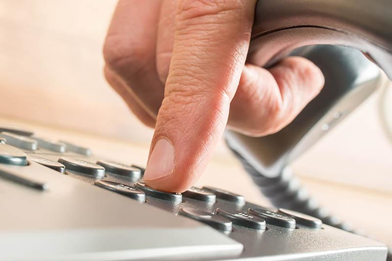 Germania Inkasso Telefonisches Forderungsmanagement