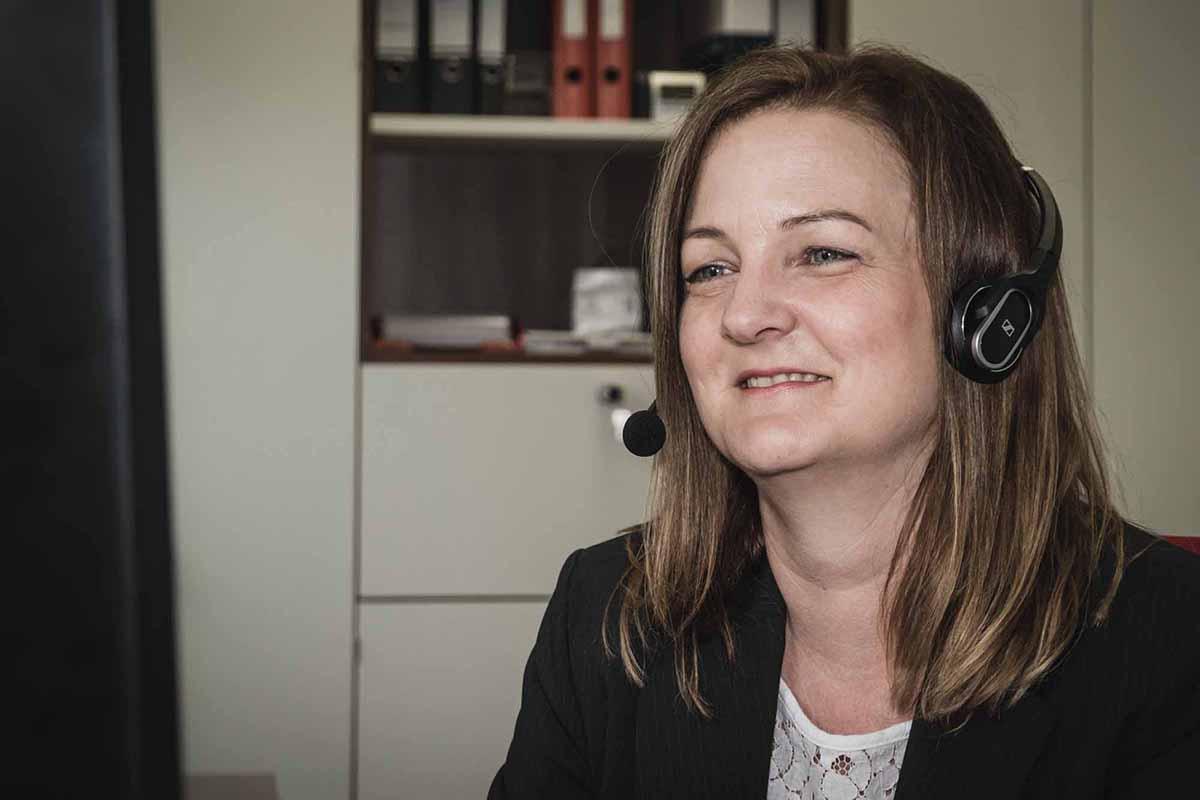 Vertriebsinnendienst Telefonvertrieb Bei Germania Inkasso