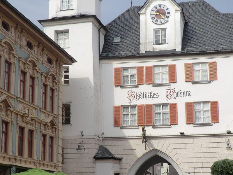 Germania Inkasso In Rosenheim