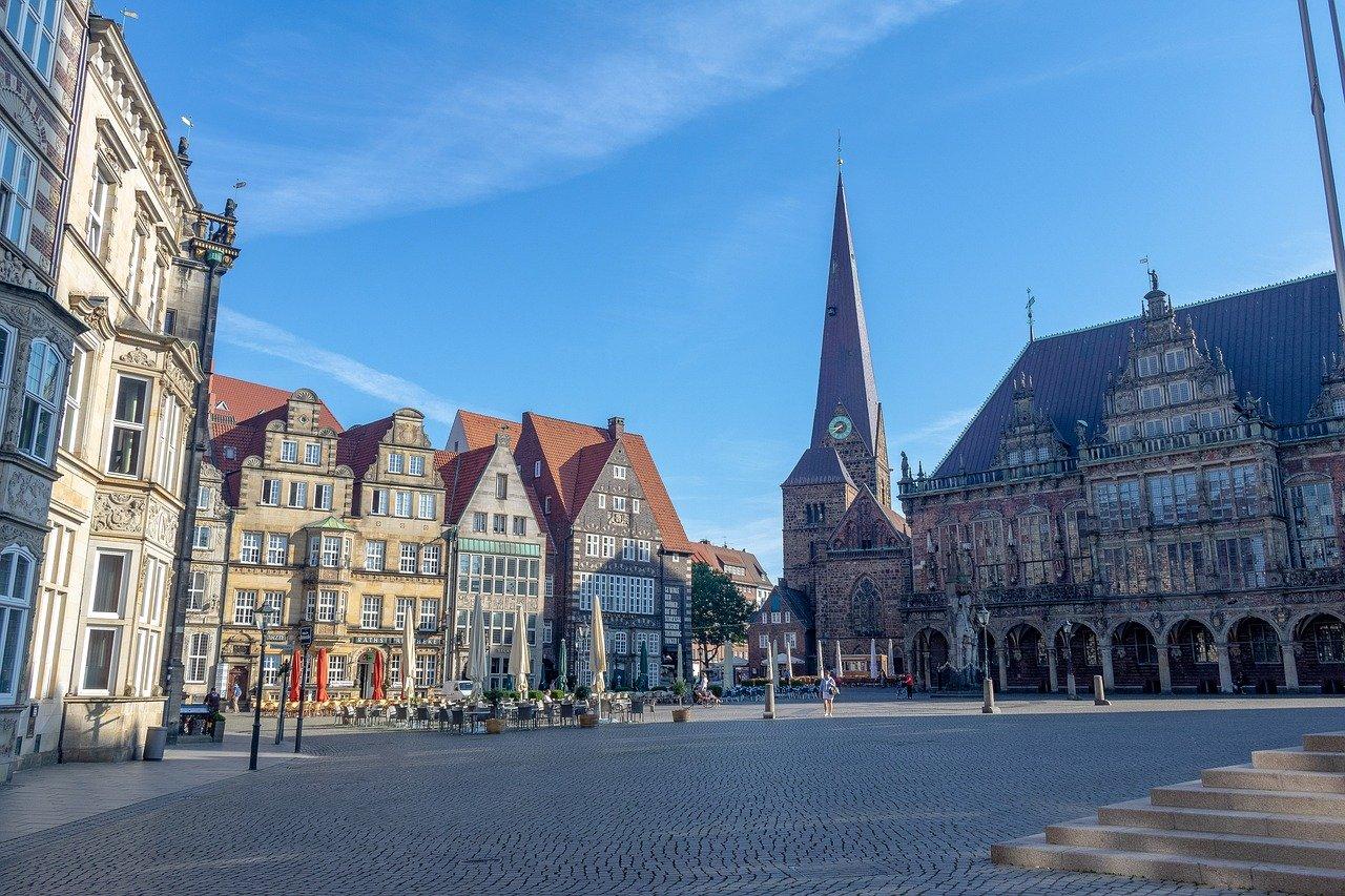 Germania Inkasso Altstadt Bremen