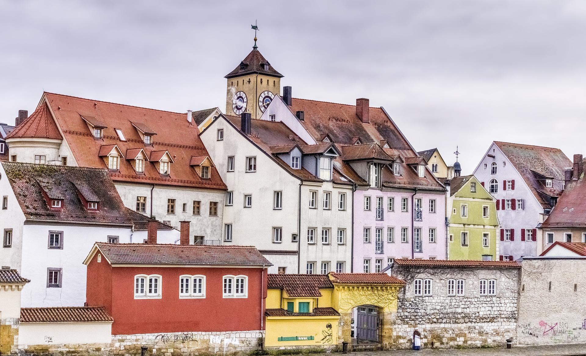 Germania Inkasso In Regensburg