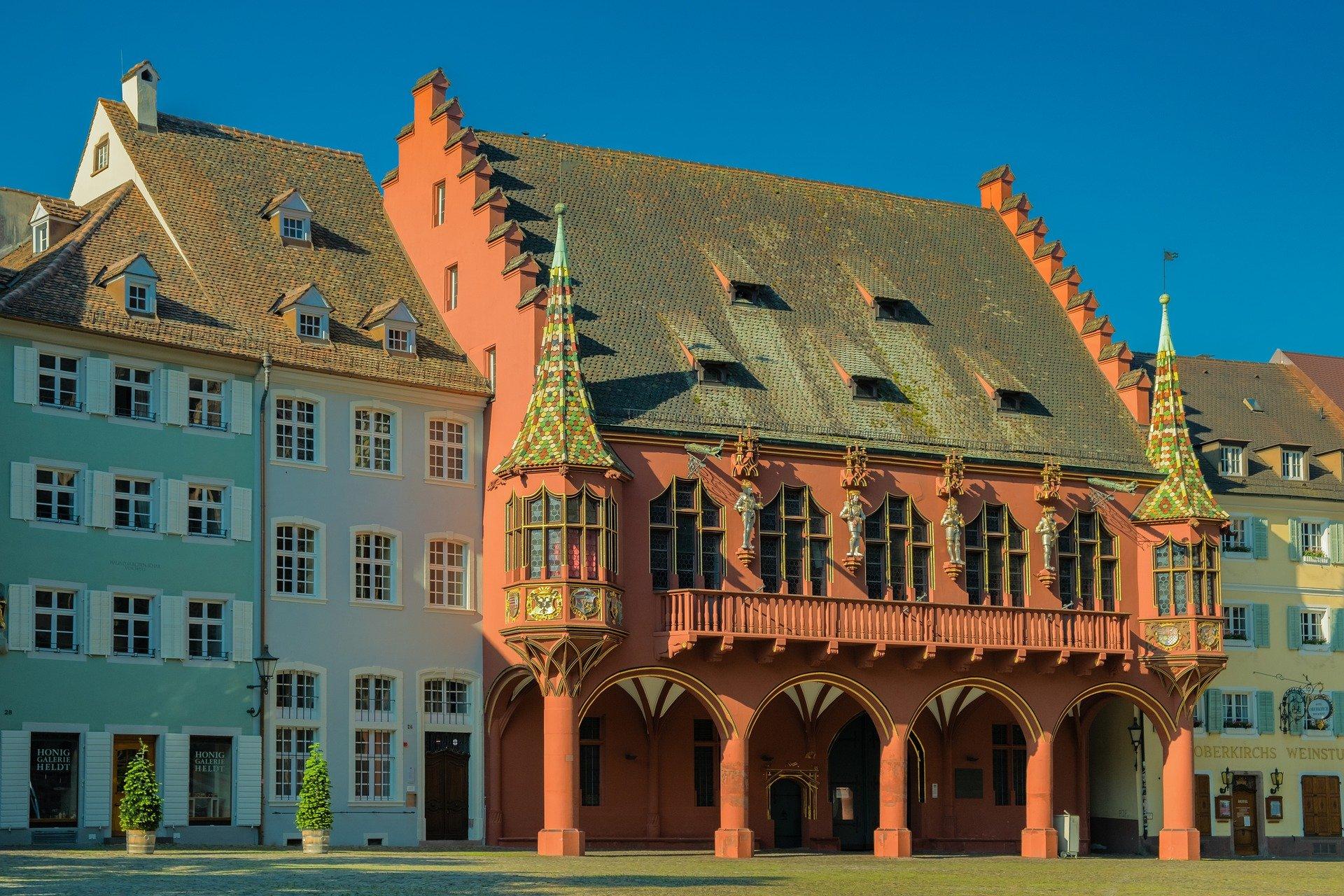 Freiburg Germania Inkasso In Baden-württemberg