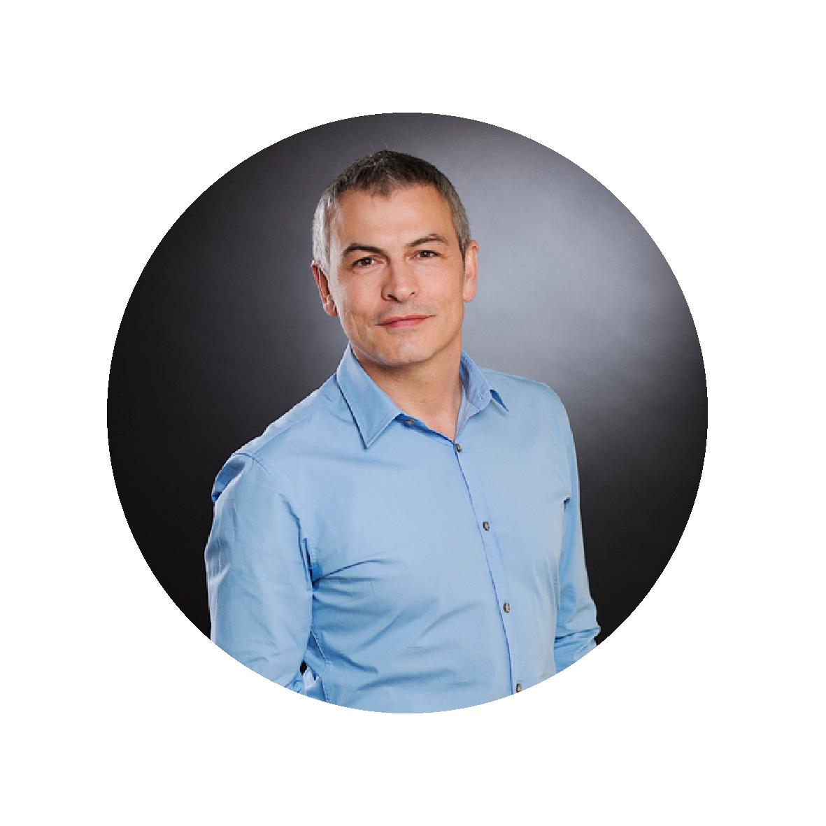 Dirk Oelsner Geschäftsführer Active Debt Collection