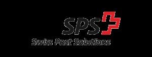 Logo Swiss Post Solutions