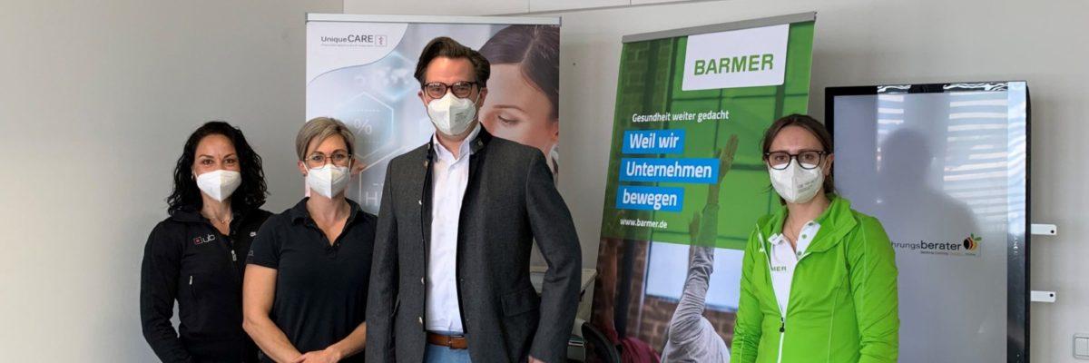 Germania Inkasso Gesundheitstag